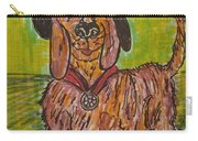 Junk Yard Dog Carry-all Pouch