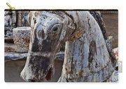 Junkyard Horse Carry-all Pouch