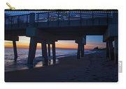 Juno Pier Moring Gaze Carry-all Pouch