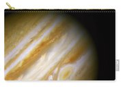 Jupiter And The Great Red Spot Carry-all Pouch