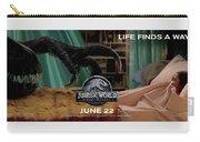 Jurassic World Fallen Kingdom 2.5 Carry-all Pouch