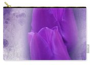 Just A Lilac Dream -2- Carry-all Pouch by Issabild -