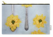 Just A Spoonful Carry-all Pouch