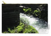 Just Around The Bend Carry-all Pouch