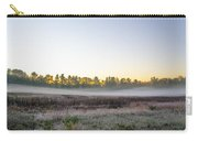 Just Before Dawn At Valley Forge Carry-all Pouch