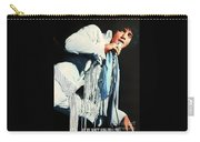 Just Elvis Carry-all Pouch
