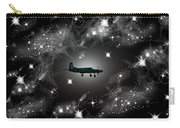 Just For Fun Through The Stars Carry-all Pouch