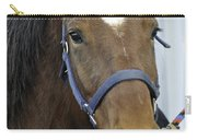 Just Horsing Around Carry-all Pouch