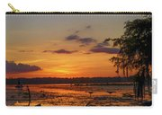 Just Like Fishin In Paradise Carry-all Pouch