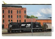 Just Plain Train Love Carry-all Pouch