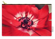 Just Red Carry-all Pouch