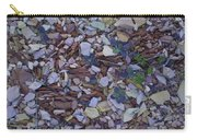 Just Stones Painting Carry-all Pouch