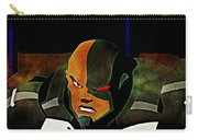 Justice League Doom Carry-all Pouch