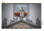 Justice Of Wittenberg Carry-all Pouch