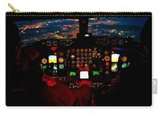 K C - 135 Stratotanker Cockpit Carry-all Pouch