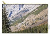 K-country And Bighorn Sheep Carry-all Pouch