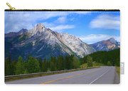 Kananaskis Country Carry-all Pouch
