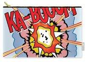 Ka-booom Carry-all Pouch