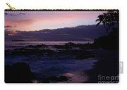 Ka Lokomaikai Paako Makena Maui Hawaii Carry-all Pouch