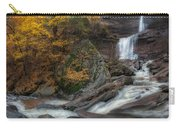 Kaaterskill Falls Autumn Carry-all Pouch