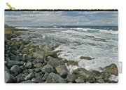 Kaena Point Shoreline Carry-all Pouch