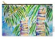 Kaimana Beach Carry-all Pouch