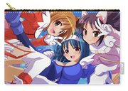 Kaitou Tenshi Twin Angel Carry-all Pouch