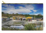 Kaitoura Nz Panorama Carry-all Pouch