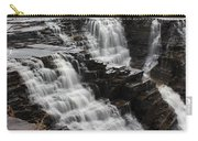 Kakabeka Falls Three Carry-all Pouch