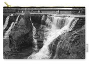 Kakabeka Falls Two Carry-all Pouch