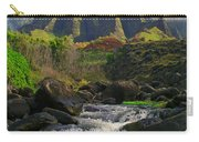 Kalalau Cathedral Carry-all Pouch