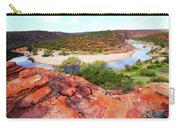 Kalbarri National Park 2am-29388 Carry-all Pouch