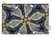 Kaleidoscollage Carry-all Pouch