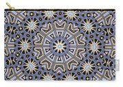 Kaleidoscope 104 Carry-all Pouch