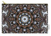 Kaleidoscope 99 Carry-all Pouch