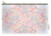 Kaleidoscope Abstract Carry-all Pouch
