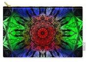 Kaleidoscope Carry-all Pouch by Deleas Kilgore