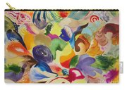 Kaleidoscope I Carry-all Pouch