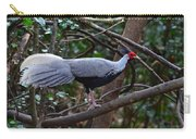 Kalij Pheasant Carry-all Pouch