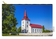 Kallstorps Kyrka Carry-all Pouch