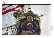 Kalmar Nyckel Tall Ship Carry-all Pouch