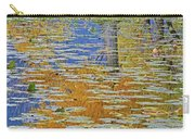 Kaloya Pond Autumn Carry-all Pouch