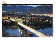 Kamloops Carry-all Pouch