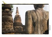 Kamphaeng Phet Carry-all Pouch