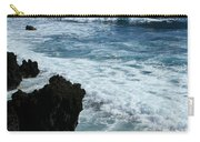 Kanaio Ahihi Kinau Maui Hawaii Carry-all Pouch