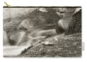 Kanaka Creek Bw Carry-all Pouch