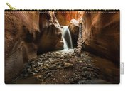 Kanarra Creek Falls  Carry-all Pouch
