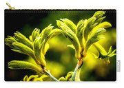 Kangaroo Paw 2 Carry-all Pouch