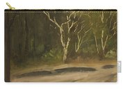 Kanha Forest Trail Carry-all Pouch