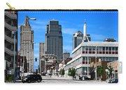 Kansas City Cross Roads Carry-all Pouch